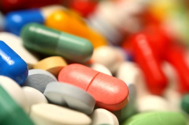 Valkosipuli antibioottina