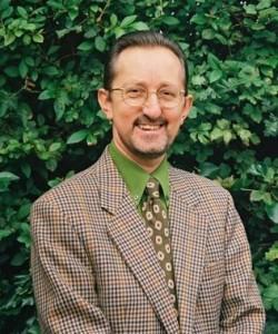Tutkimuksen johtaja ja valkosipuli-intoilija Peter Josling